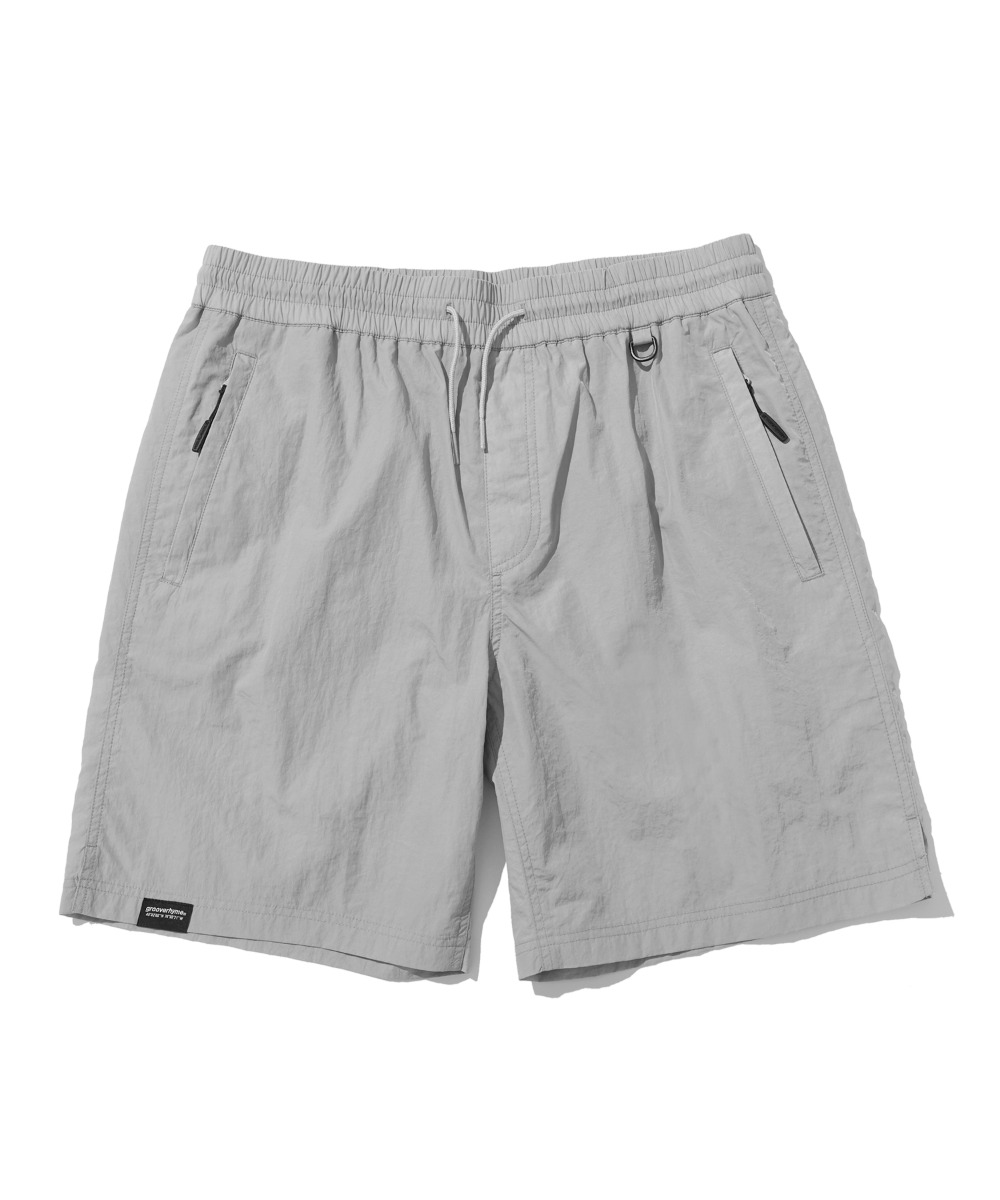 UTILITY TASLAN SHORT PANTS (LIGHT GREY) [LRPMCPH702MGYL]