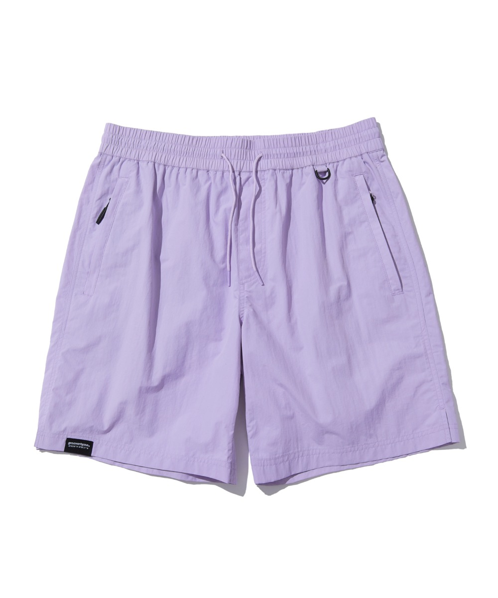 UTILITY TASLAN SHORT PANTS (PURPLE) [LRPMCPH702MPPA]